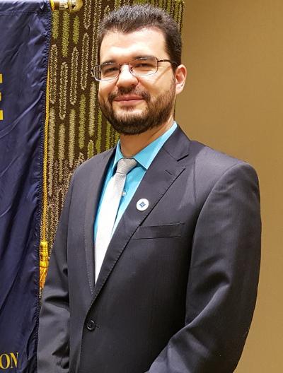 Erick Castellanos