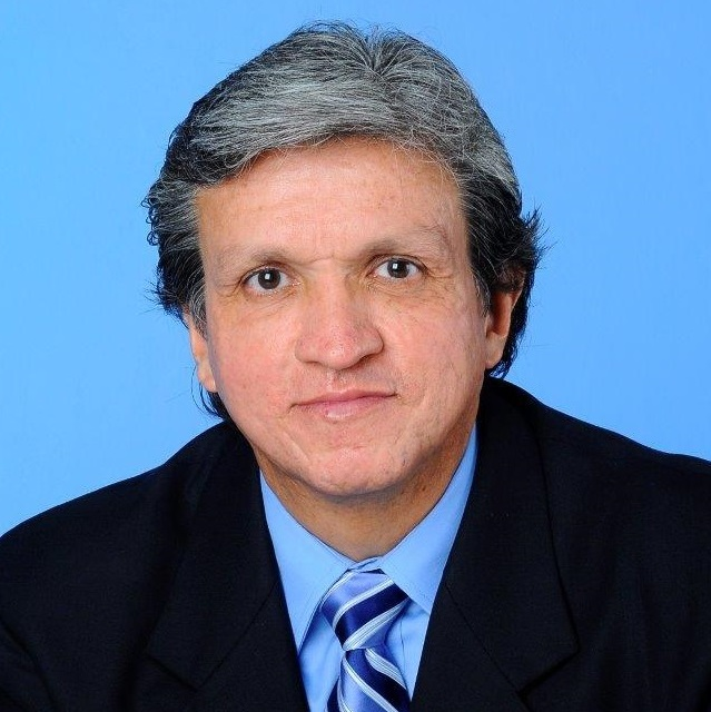 Ernesto Rayas