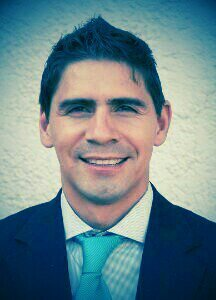 Rodrigo Calderón