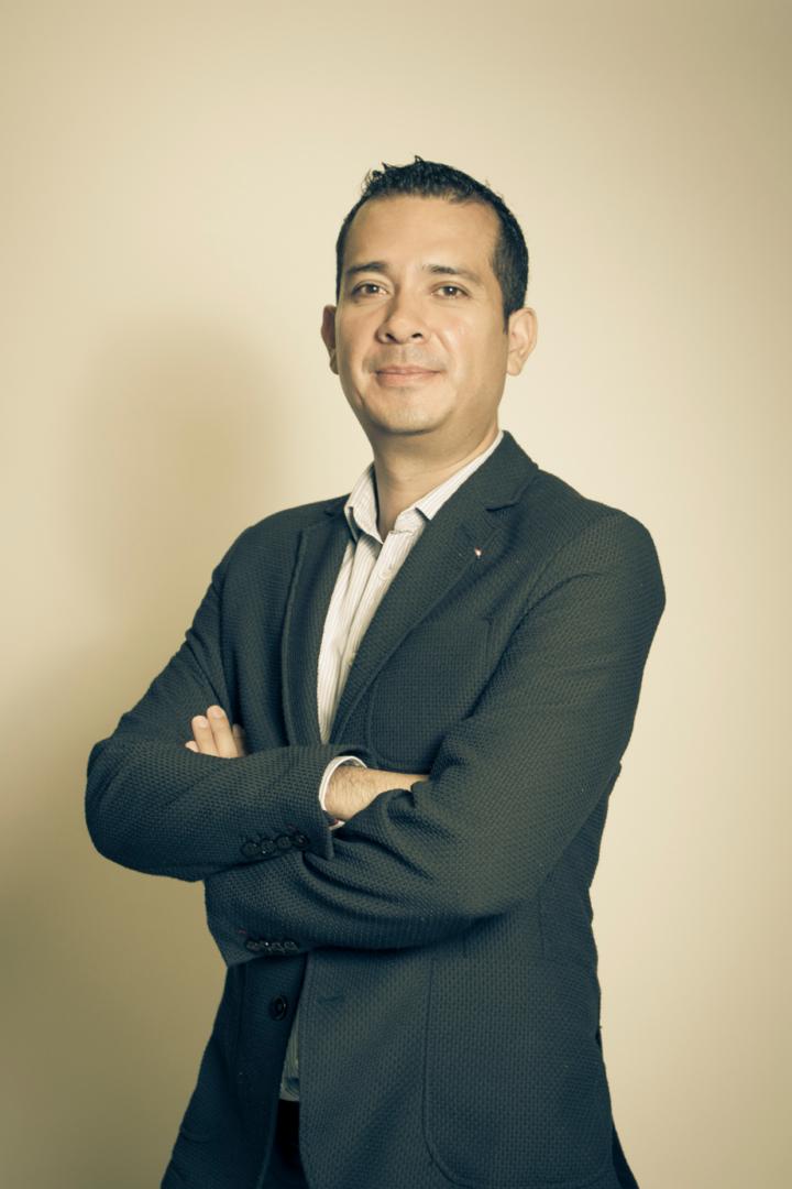Emmanuel López Neri