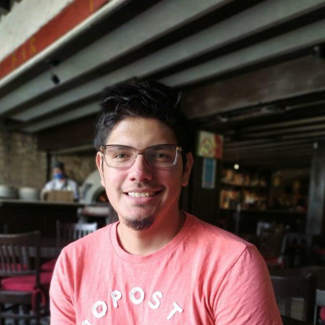 Cristian Daniel Chiñas Palacios