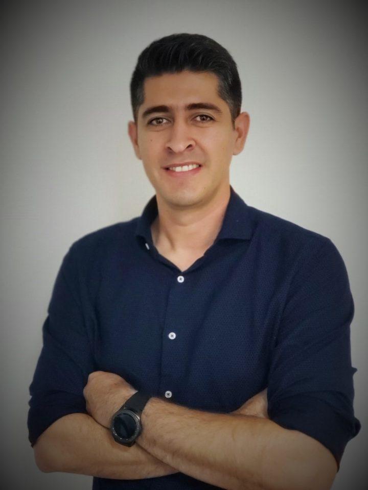 Dr. Luis Fernando Luque Vega